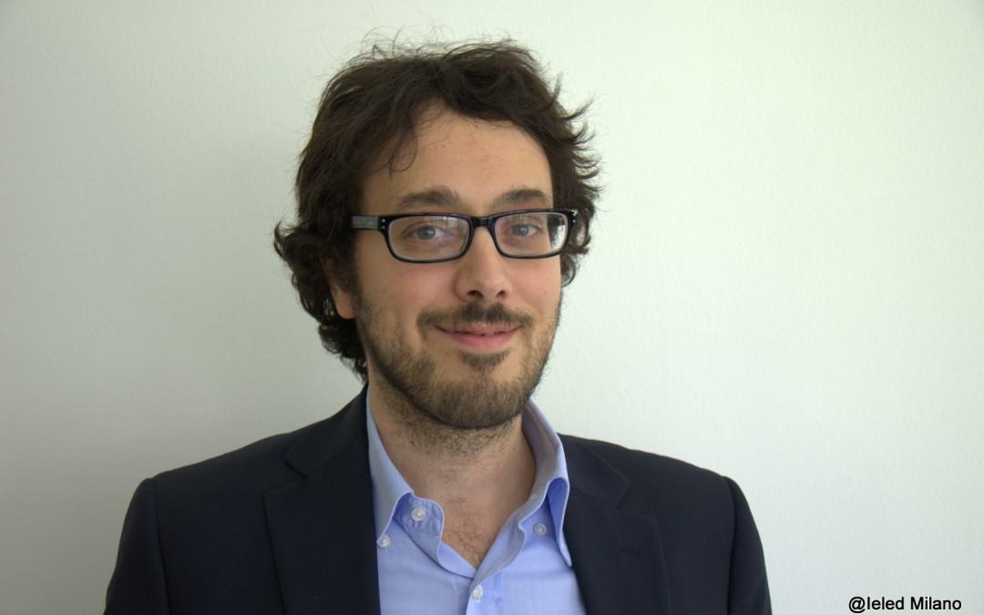 Dott. Davide Nahum