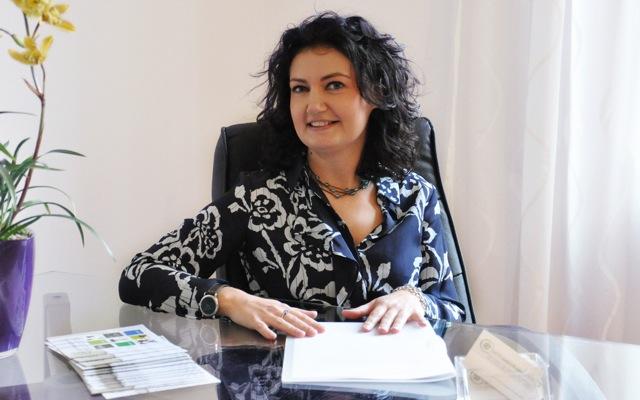 dott.ssa Mariagrazia Fagioli