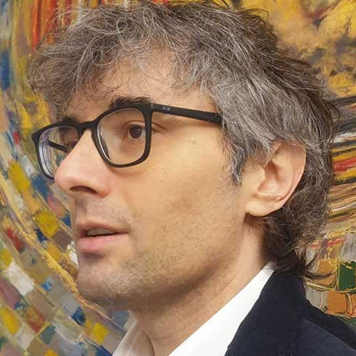 Giuanluca Frazzoni Psicologo Psicoterapeuta