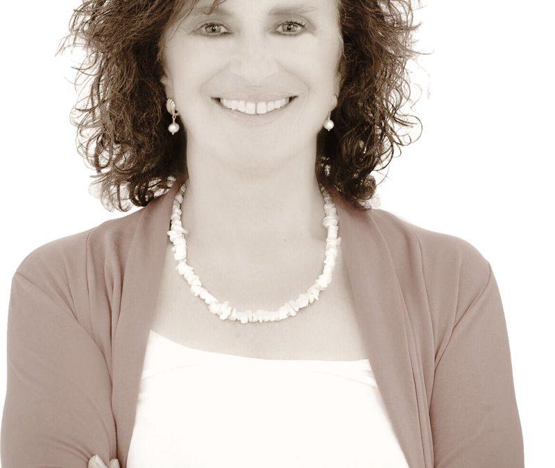 Psicoterapeuta Loredana Tromboni.