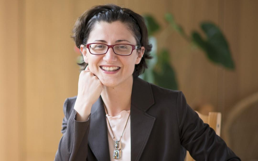 Dott.ssa Marta Vittoria Ferrari Psicoterapeuta